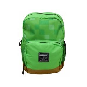 Ghiozdan Minecraft Creeper Mojang - Original 5055910322082 Ghiozdane