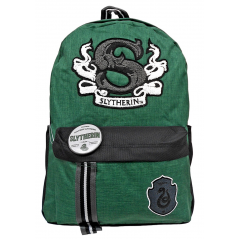 Ghiozdan Harry Potter Slytherin M2 5055756853290 Ghiozdane