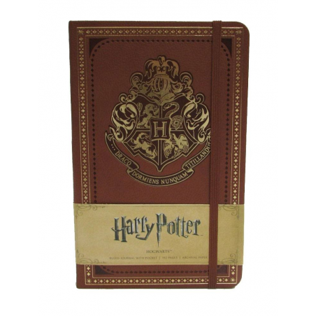 Agenda / Jurnal Harry Potter Hogwarts ZUMISC83035 Harry Potter