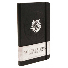 Agenda Jurnal Supernatural - Originala ZUMISC87826 Supernatural