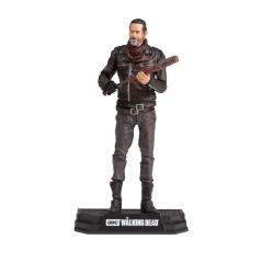 Figurina The Walking Dead - Negan 18 cm - Originala ZUMMCF14679-CHASE FIgurine The Walking Dead