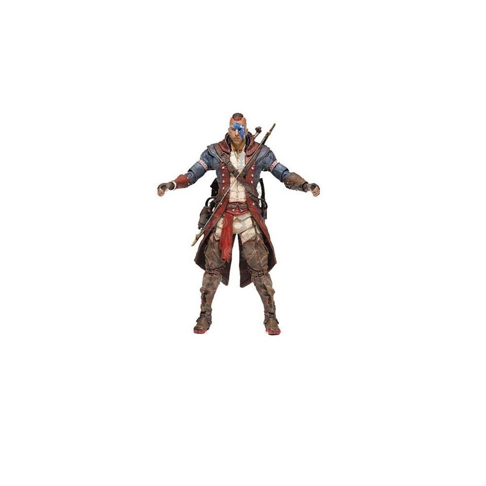 Figurina Assassin´s Creed - Revolutionar Connor 15 cm - Originala ZUMMCF81053 Figurine