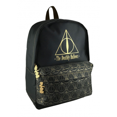 Ghiozdan Harry Potter Deathly Hallows Triangle ZUMGRV91912 Harry Potter