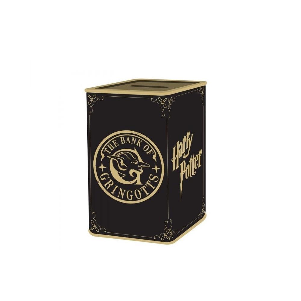 Pusculita Harry Potter Gringotts Bank - Originala ZUMHMB-MBOXHP01 Harry potter Pusculite
