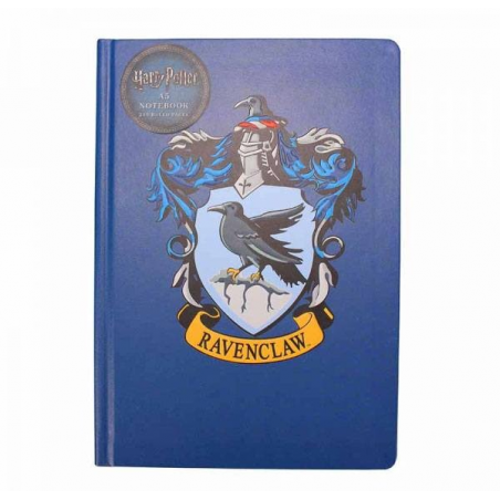 Jurnal Agenda Harry Potter Ravenclaw A5 ZUMHMB-NBA5HP29 Harry Potter