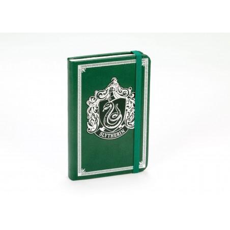 Jurnal Agenda Harry Potter Slytherin A6 ZUMISC83032 Agende si Jurnale