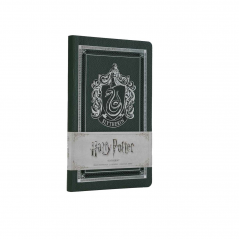 Jurnal Agenda Harry Potter Slytherin 13 x 21 cm ZUMISC83262 Harry Potter