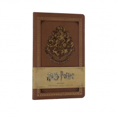 Jurnal Agenda Harry Potter Hogwarts 13 x 21 cm ZUMISC83285 Harry Potter