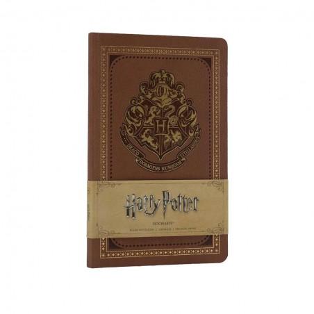 Jurnal Agenda Harry Potter Hogwarts 13 x 21 cm ZUMISC83285 Harry Potter