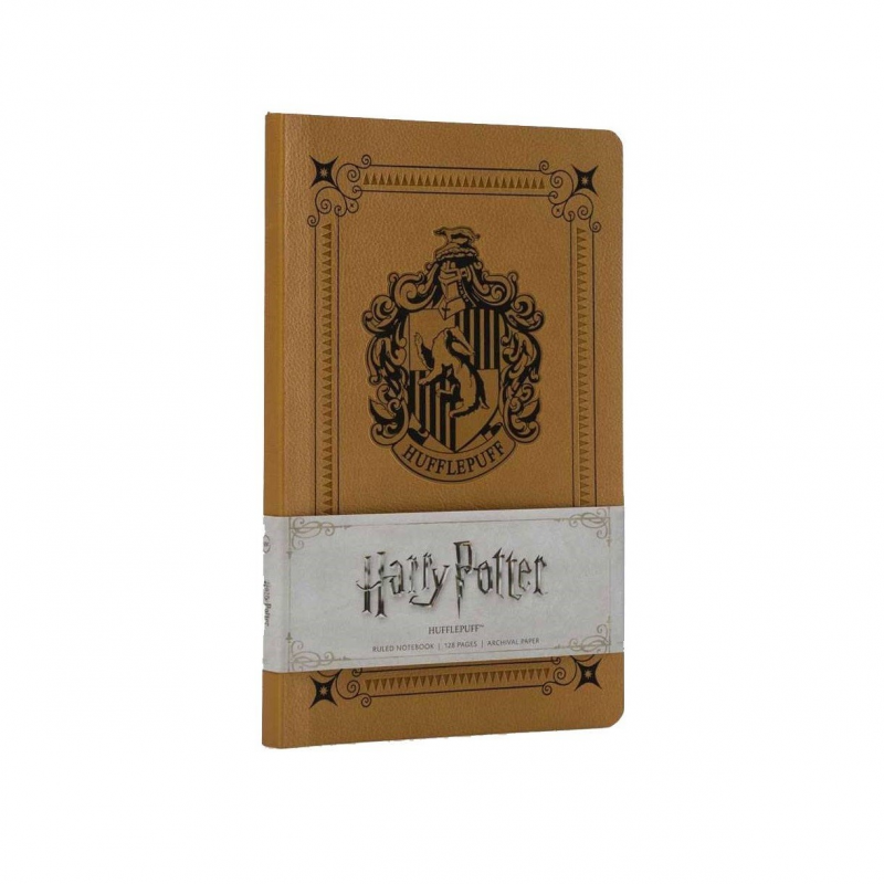 Agenda Harry Potter Hufflepuff 13 x 21 cm A5 ZUMISC83286 Harry potter Agende