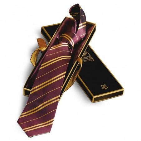 Cravata Harry Potter Gryffindor - Originala NN7634 Harry Potter