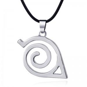 Pandantiv Medalion Lantisor Naruto zum97 Medalioane