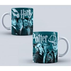 Cana Harry Potter - Harry Potter M2 mug17 Harry potter Cani