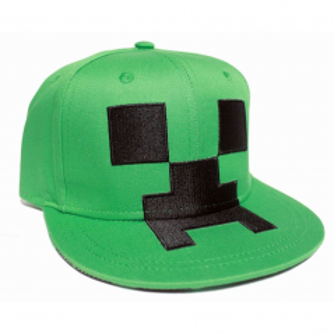 Sapca Minecraft Creeper - Creeper Face ACMINCJCP6213 Sepci