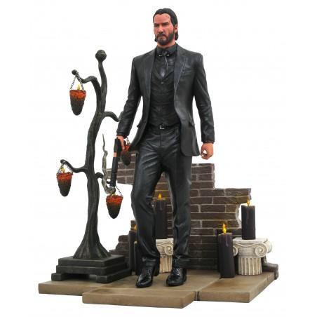 Figurina John Wick 2 , 23 cm DIAMJUN182313 Figurine John Wick