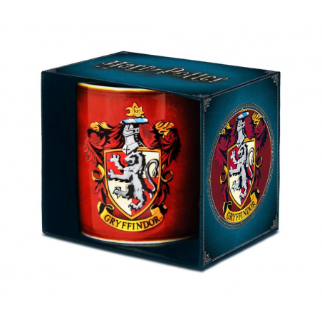 Cana Harry Potter Gryffindor LGS-6831642000 Cani
