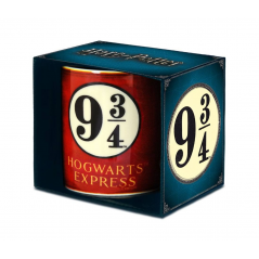 Cana Harry Potter Platform 9 3/4 LGS-6831643000 Cani