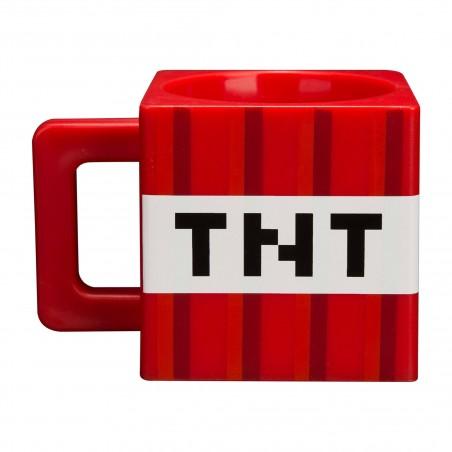 Cana Minecraft PVC TNT - Jinx JX2182 Cani