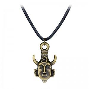 Pandantiv Medalion Lantisor Supernatural Dean winchester zum0025 Medalioane