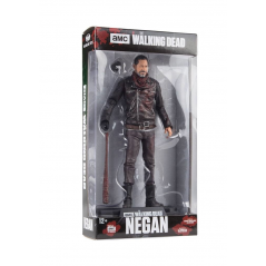 Figurina The Walking Dead - Negan 18 cm - Originala ZUMMCF14679-CHASE The Walking Dead Figurine