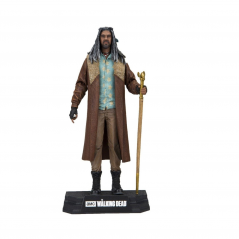 Figurina The Walking Dead - Ezekiel 18 cm MCF14681-3 FIgurine The Walking Dead