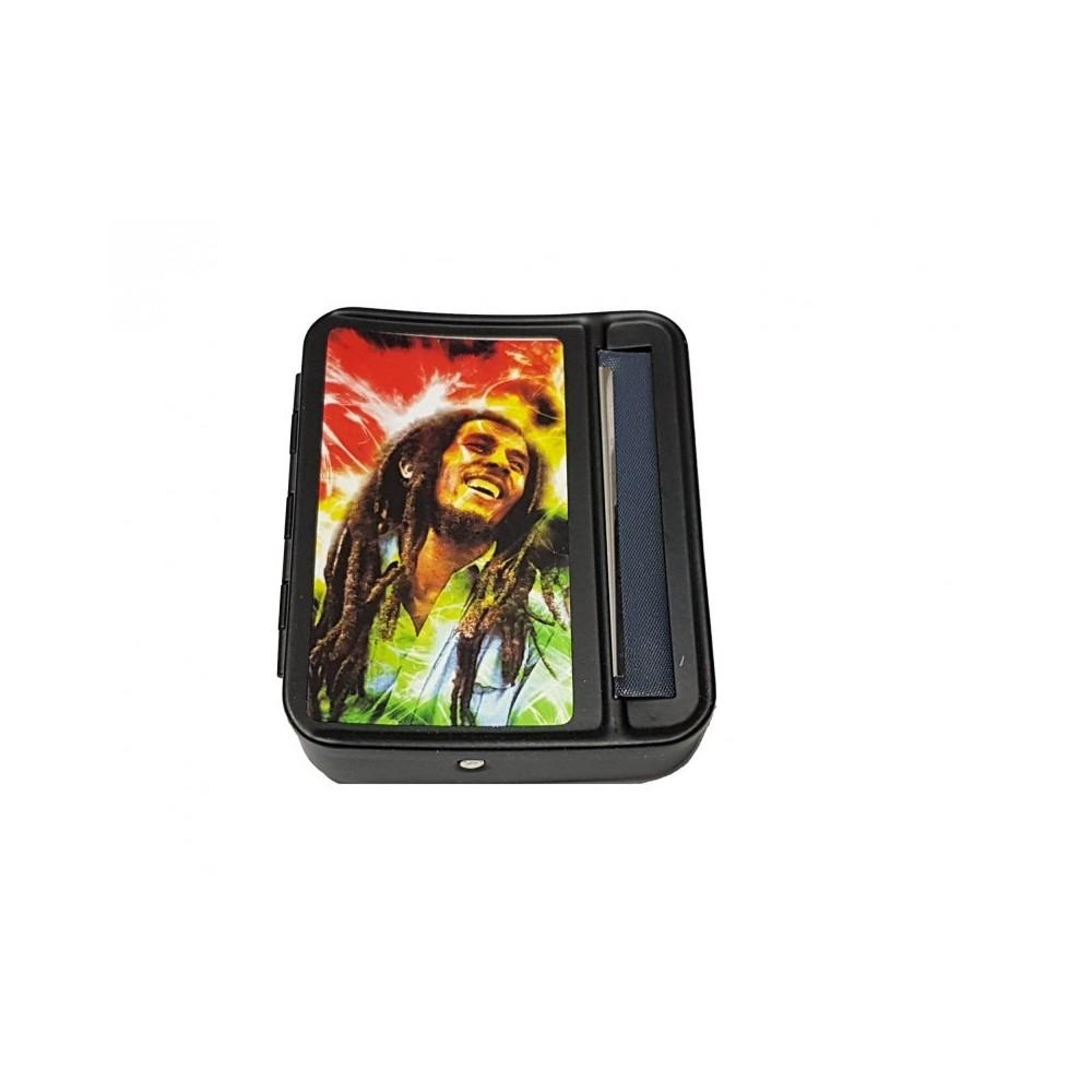 Aparat de rulat Tutun Tigari Tabachera Bob Marley 164