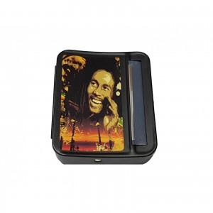 Aparat de rulat Tutun Tigari Tabachera Bob Marley 161 Articole si accesorii tutun