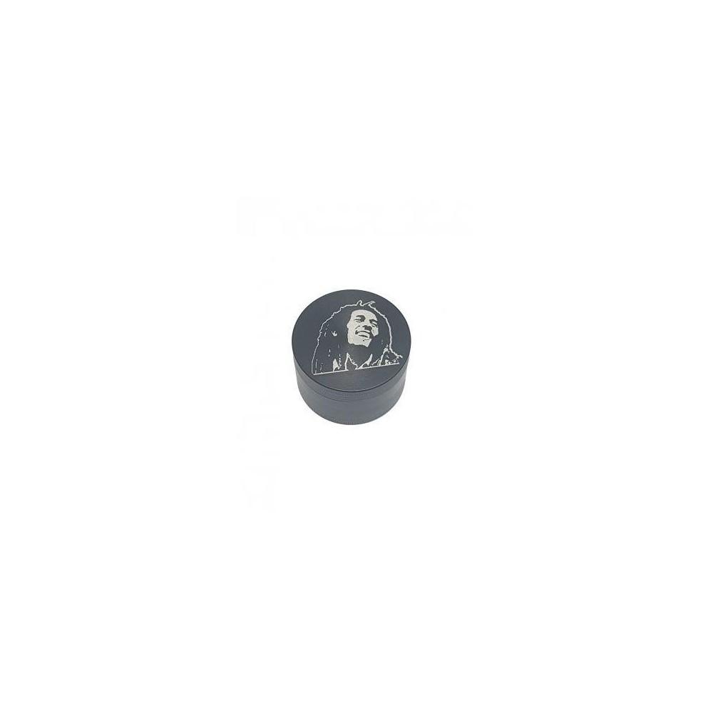 Grinder tutun Bob Marley grind141 Articole si accesorii tutun