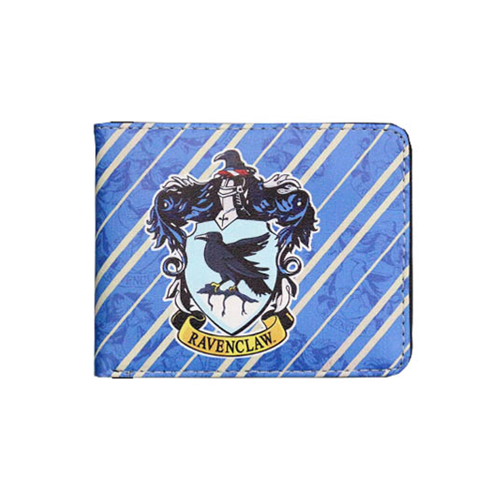 Portofel Harry Potter Hogwarts Express 9 3/4 Ravenclaw zum272 Harry Potter Portofele