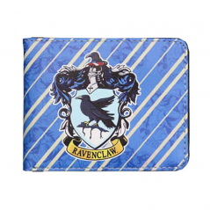 Portofel Harry Potter Hogwarts Express 9 3/4 Ravenclaw zum272 Harry potter Portofele