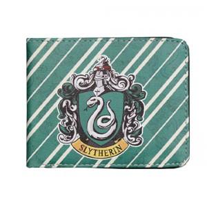 Portofel Harry Potter Hogwarts Express 9 3/4 Slytherin zum273 Harry Potter Portofele
