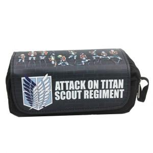 Penar Portofel Attack On Titan Scout Regiment zum276 Attack on Titan Penare