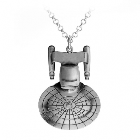 Pandantiv Medalion Lantisor Star Wars 7 Spacecraft zum309 Medalioane