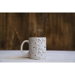 Cana Coffee Time mug20 Zumzeria Cani