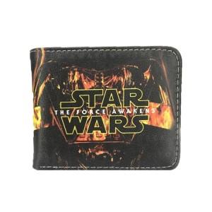 Portofel Star Wars The Force Awakens Negru zum420 Star Wars Portofele