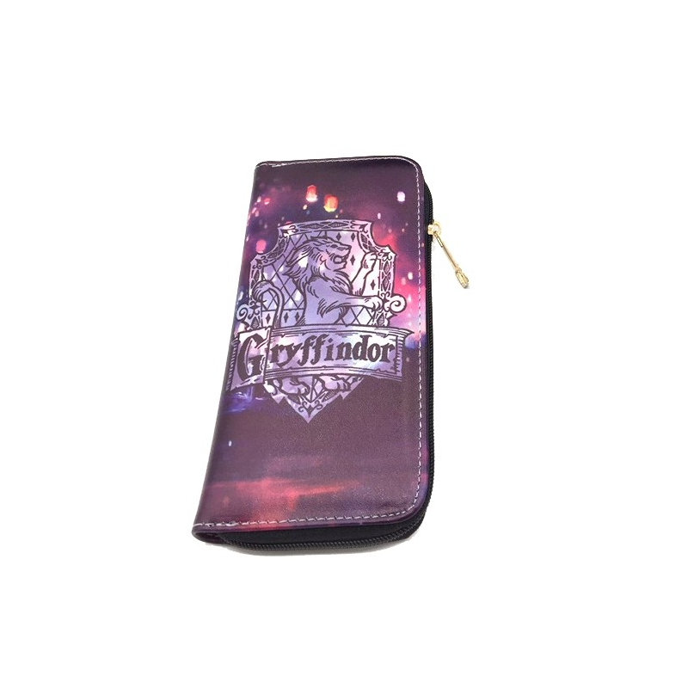 Portofel Harry Potter Gryffindor Colorat zum439 Harry potter Portofele