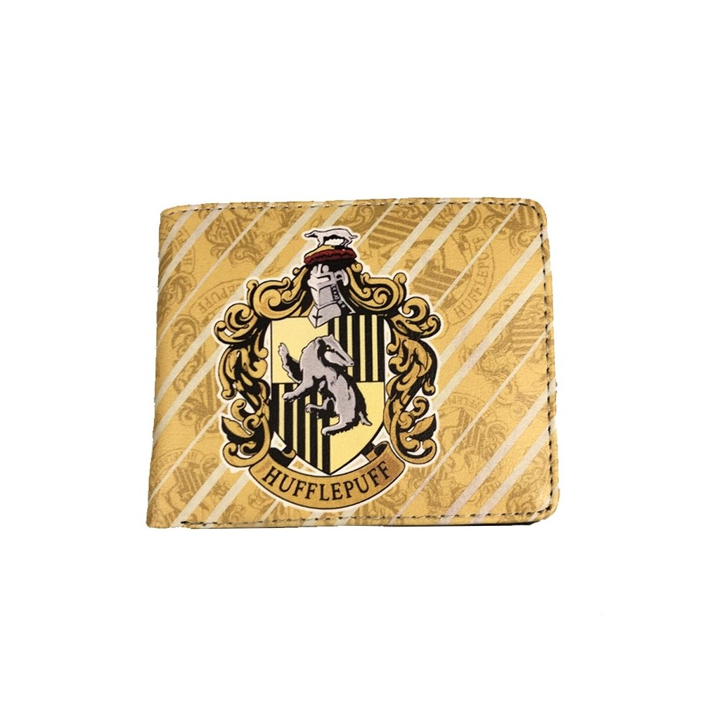Portofel Harry Potter Hogwarts Express 9 3/4 Hufflepuff zum440 Harry Potter Portofele