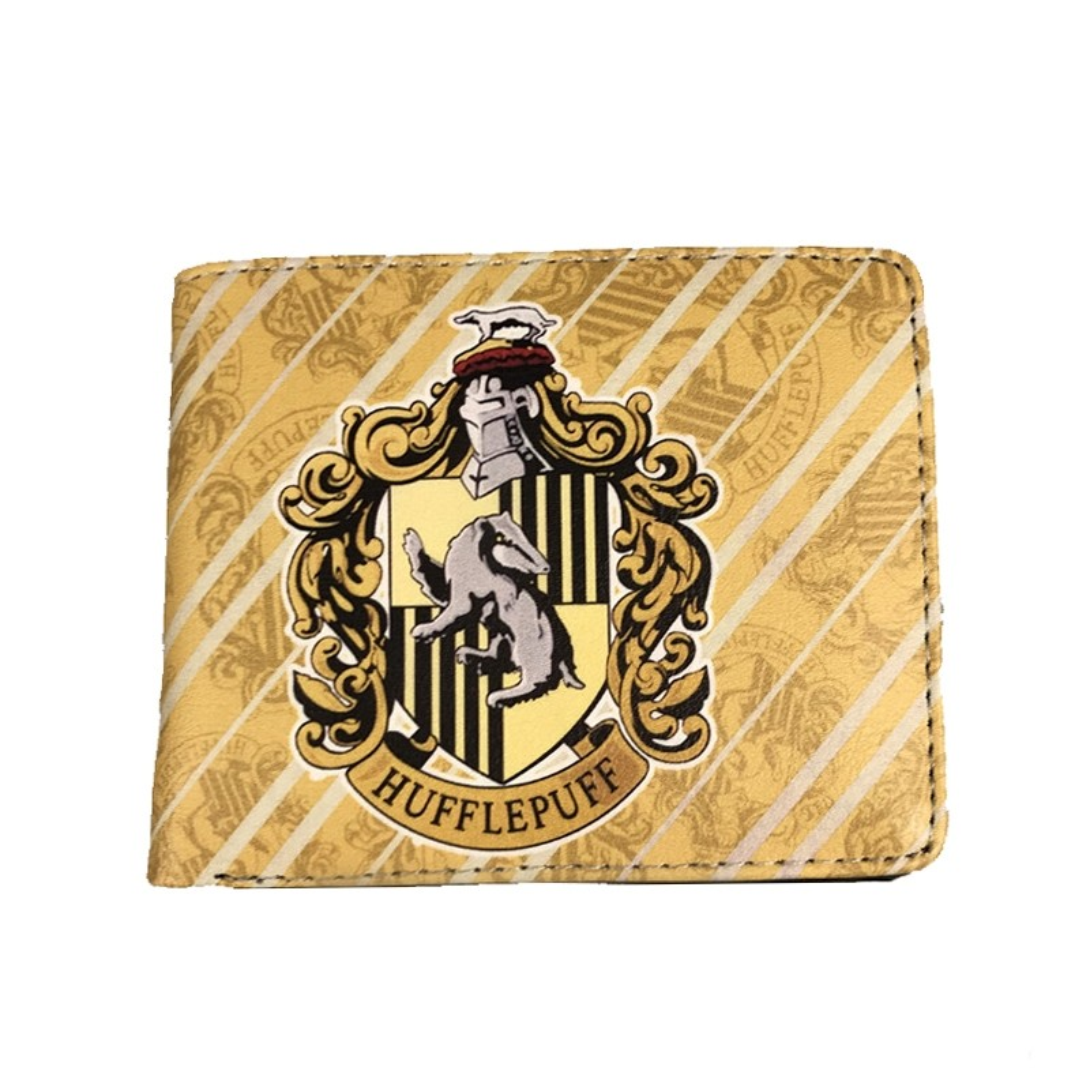 Portofel Harry Potter Hogwarts Express 9 3/4 Hufflepuff zum440