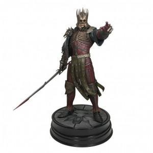 Figurina The Witcher 3 Wild Hunt - King of the Wild Hunt Eredin 20 cm - Originala ZUMDAHO30-236 The Witcher 3 Figurine