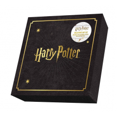 Set Harry Potter Agenda , Pix , Calendar - Collectors 2019 DANI2019-952 Agende si Jurnale
