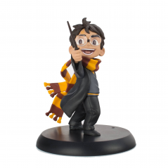 Figurina Harry Potter- Harry's First Spell 9 cm HP-0104 Figurine Harry Potter