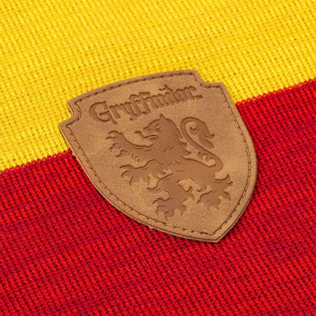 Fular Harry Potter Gryffindor LC Exclusive HP191549 Fulare