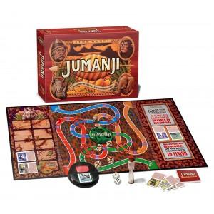 Joc de societate Jumanji JBG75000 Jocuri de societate
