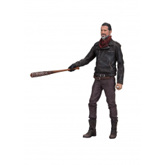 Figurina The Walking Dead - Negan 13 cm MCF14659-2 FIgurine The Walking Dead