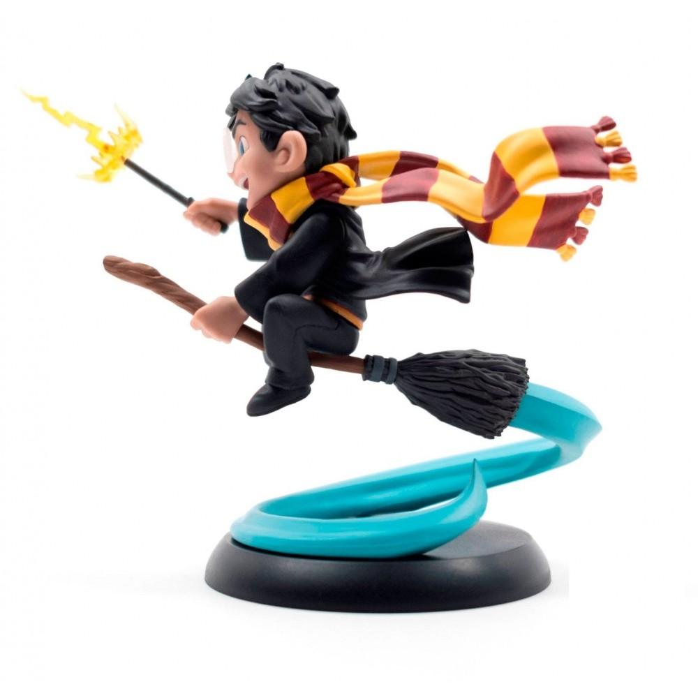 Figurina Harry Potter First Flight 10 cm QMXHP-0103 Harry potter Figurine