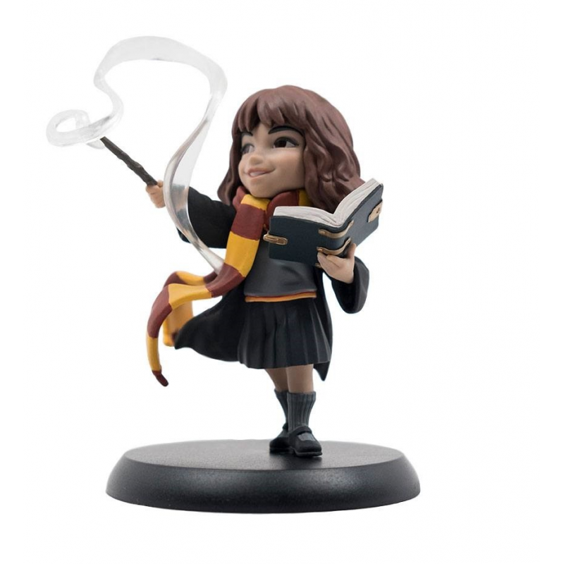 Figurina Harry Potter - Hermione Granger First Spell 10 cm QMXHP-0105 Figurine Harry Potter