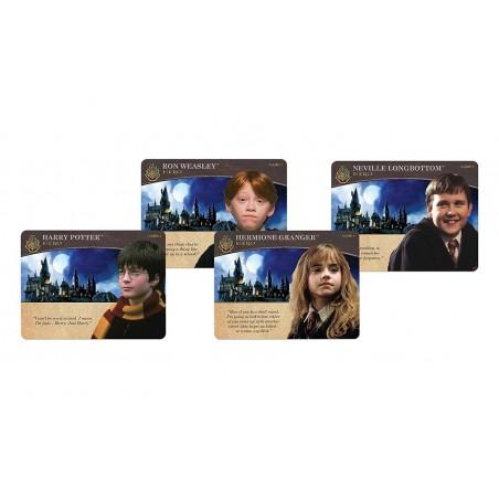 Joc Harry Potter Hogwarts Battle USADB010-400 Jocuri de societate