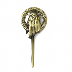 Brosa Game of Thrones Mana Regelui , M2 zum341 Game of Thrones Brose