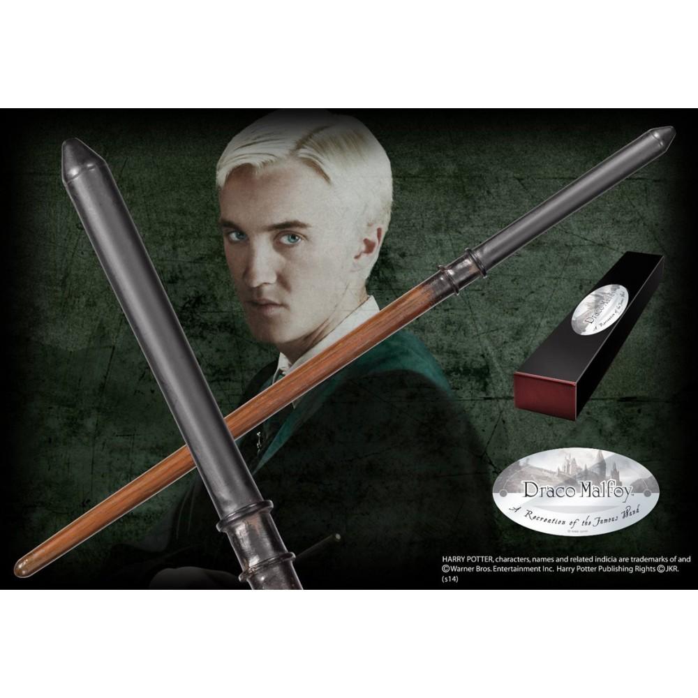 Bagheta Harry Potter - Draco Malfoy NN8409 Harry Potter Baghete Harry Potter