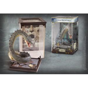 Figurina Harry Potter : Magical Creatures Basilisk No.3 NN7421 Harry potter Figurine
